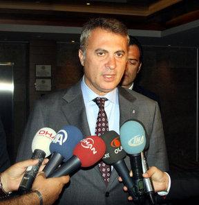 Fikret Orman'dan Bursaspor maçı öncesi açıklama