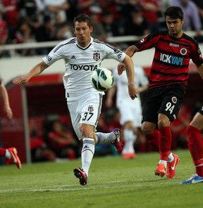 Holosko, yeni sezonun kendileri için başarılı geçeceğini söyledi