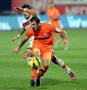 Kayseri Erciyesspor, İstanbul BŞB'den Ekrem Ekşioğlu ile 1 yıllık sözleşme imzaladı