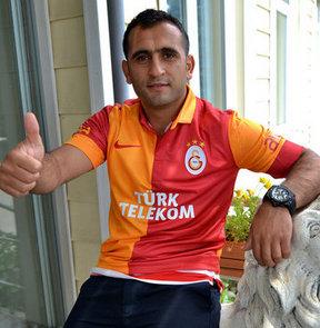 Galatasaray'ın yeni transferi, UEFA'nın internet sitesinden de duyuruldu