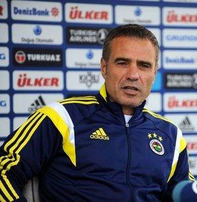 'Ersun Yanal Trabzonspor'da'