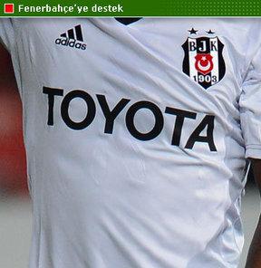 Eski Beşiktaşlı'dan F.Bahçe'ye destek