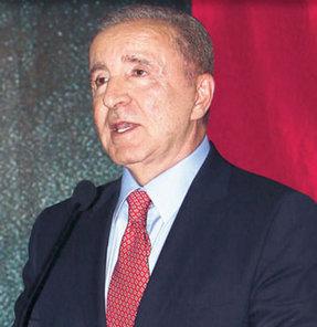Galatasaray Başkanı Ünal Aysal'dan olağanüstü kongre sonrası çarpıcı sözler