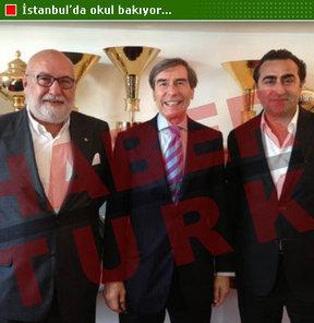 Beşiktaş'ta seçim öncesinde başkan adayı Serdal Adalı ve ekibinin gündeme getirdiği Samuel Eto'o bombası patlamak üzere... Dünyaca ünlü yıldız konusunda önemli gelişmeler var.