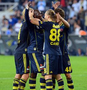 Fenerbahçe, Spor Toto Süper Lig'in 6. haftasında deplasmanda Gençlerbirliği ile 29 Eylül Pazar günü yapacağı maçın hazırlıklarına yarın başlayacak