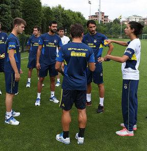 Fenerbahçe, Ritim Koordinasyon Uzmanı ve Bireysel Mentör Ebru Yıldırım
