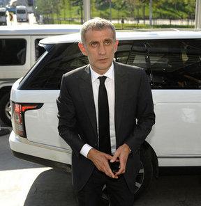 Hacıosmanoğlu, Fenerbahçe taraftarından övgü dolu sözlerle bahsetti
