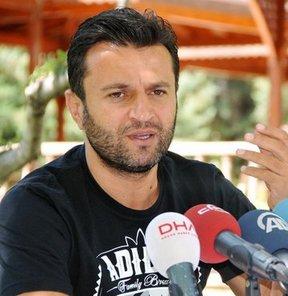 """""""Fatih Terim, en iyi isim"""""""