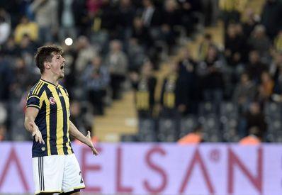 Fenerbahçe: 2 – Gençlerbirliği: 1