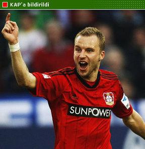 Fenerbahçe, Almanya'nın Bayer Leverkusen ekibinde forma giyen 28 yaşındaki Çek sol bek Michal Kadlec ile anlaştı.