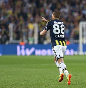 Fenerbahçe'de kalacak mı?