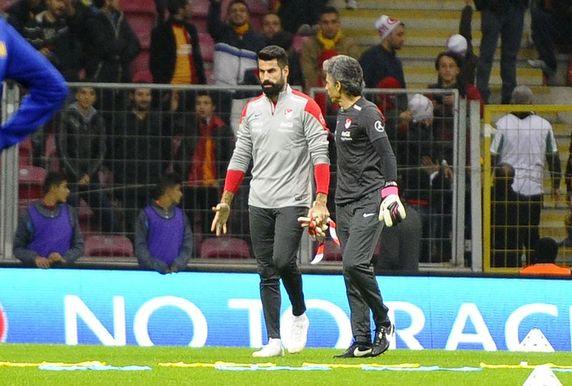 Fenerbahçe'den Şenol Güneş'e tepki