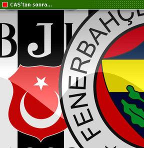 Fenerbahçe ve Beşiktaş'a bir kötü haber de Avrupa Kulüpler Birliği'nden (ECA) geldi