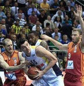 Fenerbahçe'ye para cezası