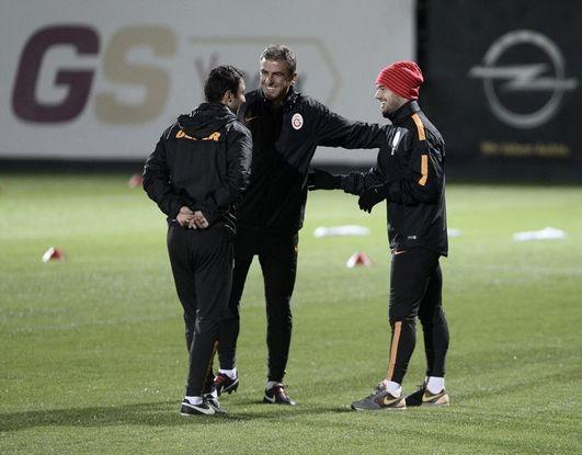 Fenerbahçe'ye verilen penaltılar…