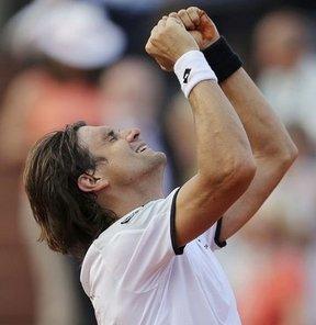 Finalin adı: Nadal-Ferrer
