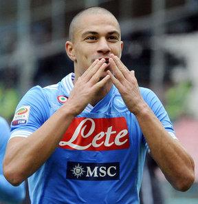 Napoli'nin yıldız futbolcusu Gökhan İnler'den Galatasaray'a müjdeli haber geldi