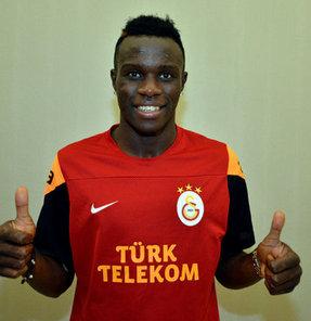 Galatasaray'ın Portekizli genç yeteneği Armindo Bruma'nın, Sporting'den bonservisin %10'unu aldığı ortaya çıktı