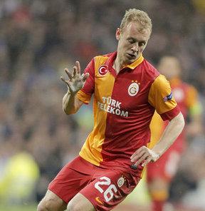 Yeni sezon hazırlıklarını sürdüren Galatasaray'da Semih Kaya şoku yaşanıyor