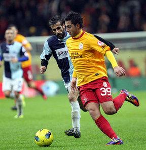 Galatasaray'ın genç futbolcusu Okan Derici, Almanya 3. Lig'e transfer oldu
