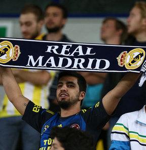 Real Madrid atkıları satıldı