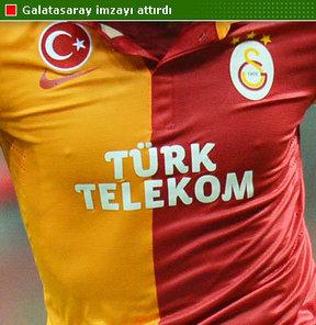 Galatasaray, Hakan Balta ile 2+1 yıllık yeni sözleşme imzaladı