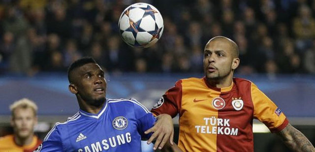 'Galatasaray'a gelirim'