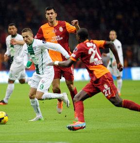Galatasaray – Bursaspor