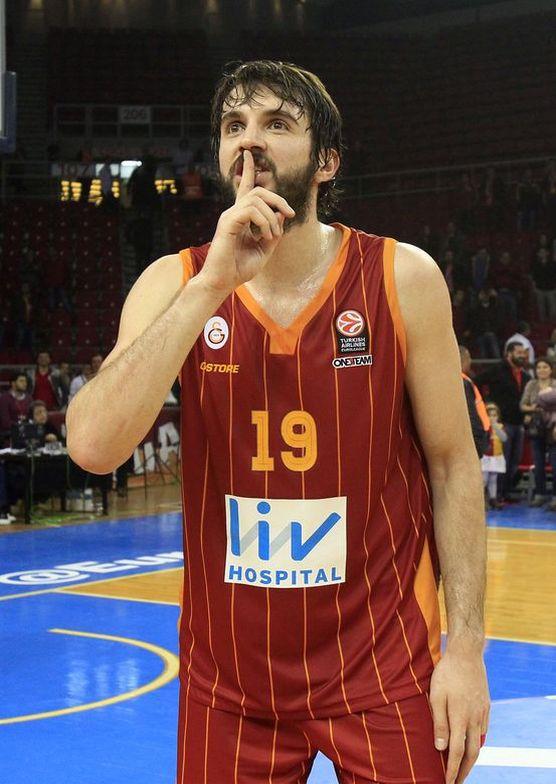 Galatasaray'da şok gelişme