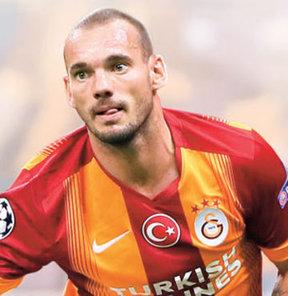 Galatasaray'da whatsapp krizi