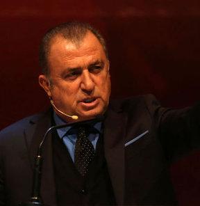 Galatasaray'dan Terim patlaması