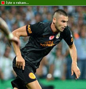 Galatasaray reddetti
