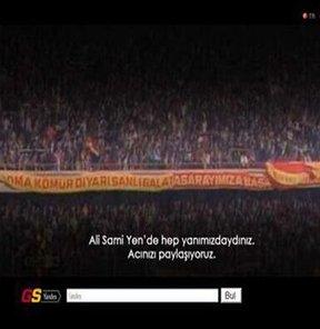 Galatasaray Soma'ya gidiyor!
