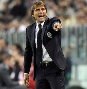 Antonio Conte, kazanmayı hak ettiklerini söyledi