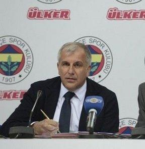 Obradovic, yeni şampiyonlukların rüyası olduğunu söyledi
