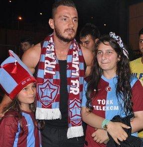 Gençlerbirliği'nden Aykut'a teşekkür