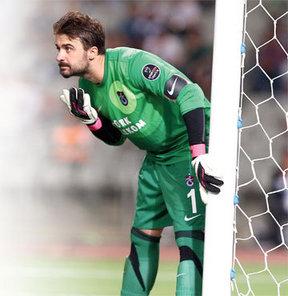 Trabzon'un kaptanı Onur Kıvrak, Kukesi galibiyetiyle Avrupa Ligi'nde grupların kapısını araladıklarına inanıyor