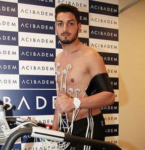 Günay resmen Beşiktaş'ta!