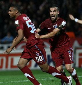 Trabzonspor'da teknik direktörü Mustafa Reşit Akçay'ın değerlendirmesinden sonra Jaja ve Engin Baytar için son karar verilecek