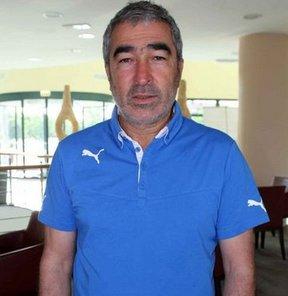 MP Antalyaspor'da teknik direktör Samet Aybaba, takıma gerekli takviyeleri yapabilirlerse UEFA Kupası'na katılmayı hedeflediklerini söyledi