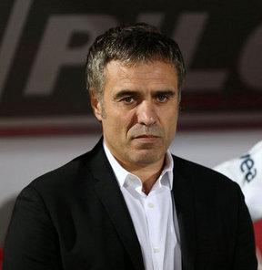 Fenerbahçe Teknik Direktörü Ersun Yanal, Gençlerbirliği maçının ardından önemli açıklamalar yaptı...