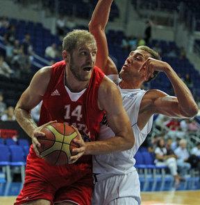 Spor Toto World Cup 11'in son gününde Belçika'yı 77-55 yenen Hırvatistan, turnuvayı 3. tamamladı