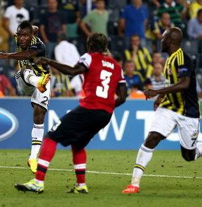 Fenerbahçe'nin Arsenal karşısındaki oranı ne?