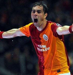 Elmander'in parasını Galatasaray'dan istediler...