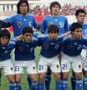 Japonya Milli Takımı, son dakikadaki penaltı golüyle Avustralya ile 1-1 berabere kalarak Brezilya'da düzenlenecek FIFA 2014 Dünya Kupası'na gitmeyi garantileyen ilk takım oldu