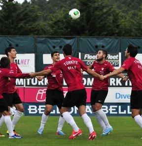 FIFA 20 Yaş Altı Dünya Kupası'nda Türkiye, C Grubu'ndaki ilk maçında Cumartesi günü El Salvador ile karşılaşacak.