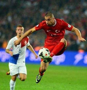 Chelsea gözlemcisi Hollanda maçını seyretti