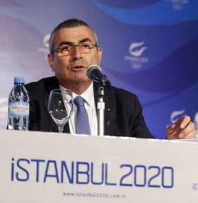 Türkiye Milli Olimpiyat Komitesi (TMOK) Başkanı Prof. Dr. Uğur Erdener'den açıklama