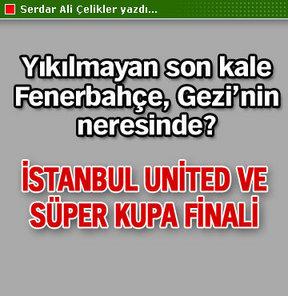 Serdar Ali Çelikler yazdı...