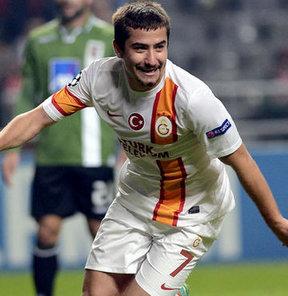 Galatasaray'ın kendisine yaptığı teklifi kabul etmeyen Aydın Yılmaz'ın yeni takımının belli olduğu öğrenildi
